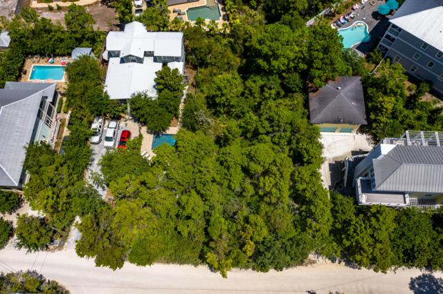 Lot 22 Forest Street, Santa Rosa Beach, FL 32459 (MLS #828542) :: The Premier Property Group
