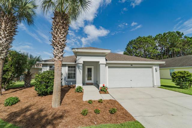 304 Bainbridge Street, Panama City Beach, FL 32413 (MLS #828544) :: ResortQuest Real Estate