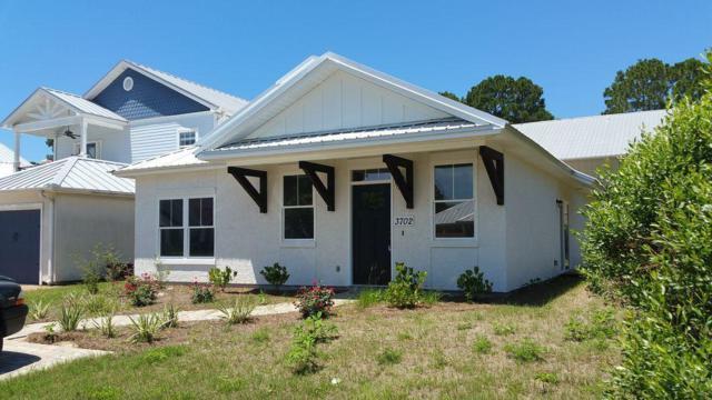 3702 Tiki Drive, Panama City Beach, FL 32408 (MLS #828564) :: Coastal Lifestyle Realty Group