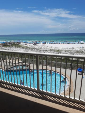 1150 Santa Rosa Boulevard Unit 314, Fort Walton Beach, FL 32548 (MLS #828569) :: Hilary & Reverie