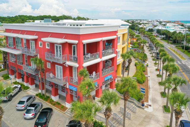 95 Laura Hamilton Boulevard #301, Santa Rosa Beach, FL 32459 (MLS #828570) :: Coastal Lifestyle Realty Group