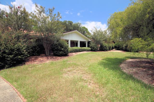 13 Eglin Drive, Shalimar, FL 32579 (MLS #828585) :: ResortQuest Real Estate