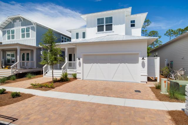 203 Prairie Pass #271, Santa Rosa Beach, FL 32459 (MLS #828589) :: Berkshire Hathaway HomeServices Beach Properties of Florida