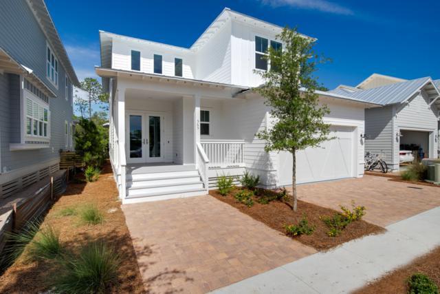 295 Prairie Pass Lot 280, Santa Rosa Beach, FL 32459 (MLS #828590) :: The Beach Group