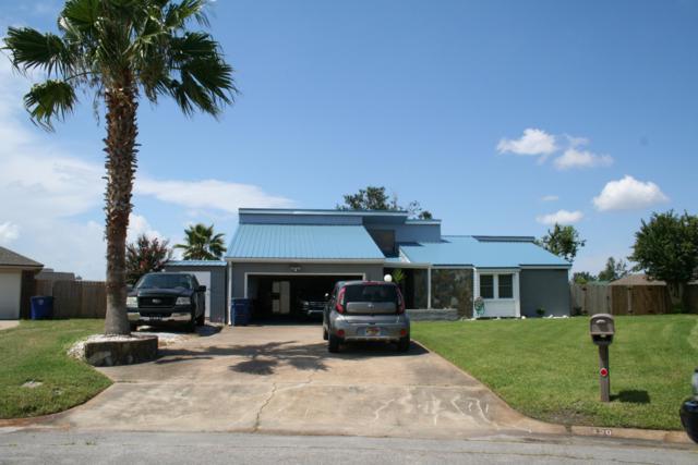 120 Candlewick Place, Panama City, FL 32405 (MLS #828605) :: ResortQuest Real Estate