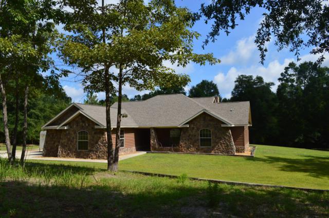 3141 Walker Road, Laurel Hill, FL 32567 (MLS #828641) :: ResortQuest Real Estate
