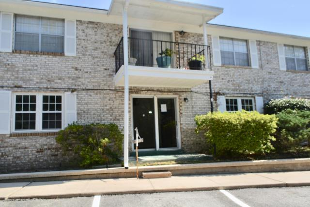 102 Country Club Drive #102, Niceville, FL 32578 (MLS #828664) :: Hilary & Reverie