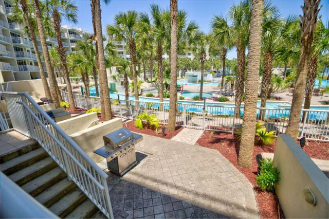 1324 Miracle Strip Parkway Unit L4, Fort Walton Beach, FL 32548 (MLS #828672) :: ResortQuest Real Estate