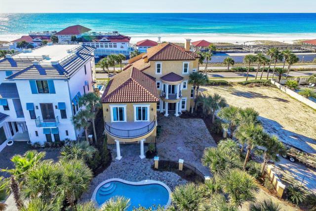4660 Destiny Way, Destin, FL 32541 (MLS #828674) :: Scenic Sotheby's International Realty