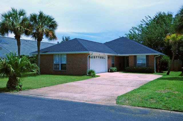 769 Pearl Sand Drive, Mary Esther, FL 32569 (MLS #828680) :: The Premier Property Group