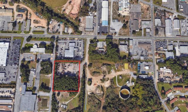 124 NW Hollywood Boulevard, Fort Walton Beach, FL 32548 (MLS #828694) :: ResortQuest Real Estate