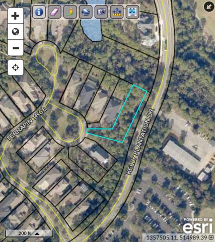Lot 24 Grassy Cove / Turtle Creek, Destin, FL 32541 (MLS #828711) :: Classic Luxury Real Estate, LLC