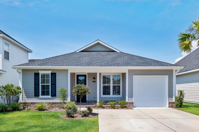 157 Chapman Street, Santa Rosa Beach, FL 32459 (MLS #828715) :: ResortQuest Real Estate