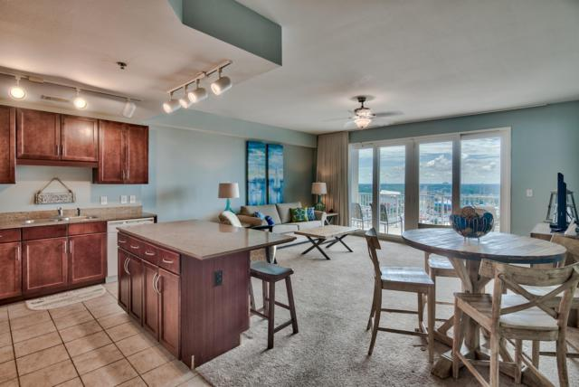 9902 S Thomas Drive #1335, Panama City Beach, FL 32408 (MLS #828759) :: Scenic Sotheby's International Realty