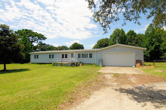 454 Chris Lane, Mary Esther, FL 32569 (MLS #828772) :: Classic Luxury Real Estate, LLC