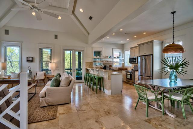 60 Pinecrest Circle, Inlet Beach, FL 32461 (MLS #828780) :: Classic Luxury Real Estate, LLC