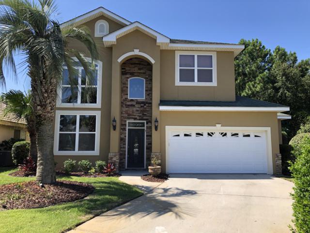 95 Bay Haven Court, Miramar Beach, FL 32550 (MLS #828783) :: Berkshire Hathaway HomeServices Beach Properties of Florida