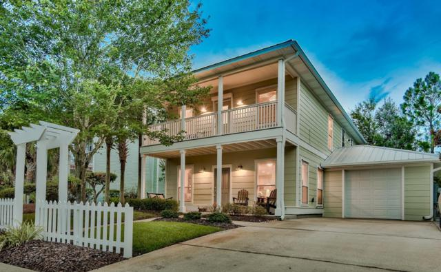 99 Tradewinds Drive, Santa Rosa Beach, FL 32459 (MLS #828809) :: Classic Luxury Real Estate, LLC