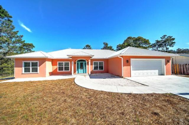 21718 Pompano Avenue, Panama City Beach, FL 32413 (MLS #828813) :: Coastal Lifestyle Realty Group