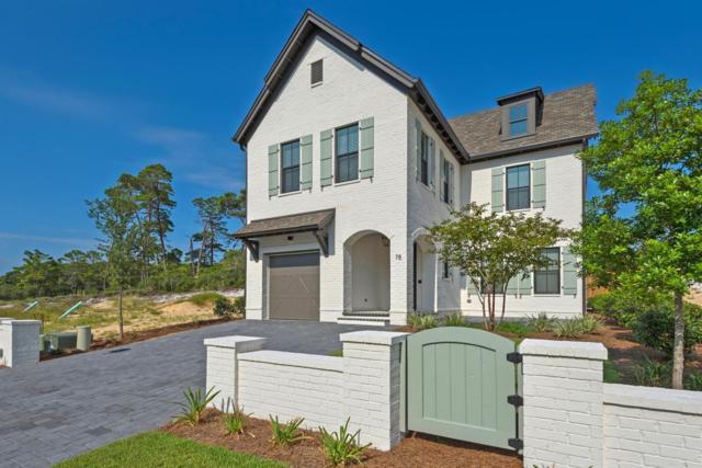 Lot 11A Ridgewalk Circle, Santa Rosa Beach, FL 32459 (MLS #828817) :: Scenic Sotheby's International Realty
