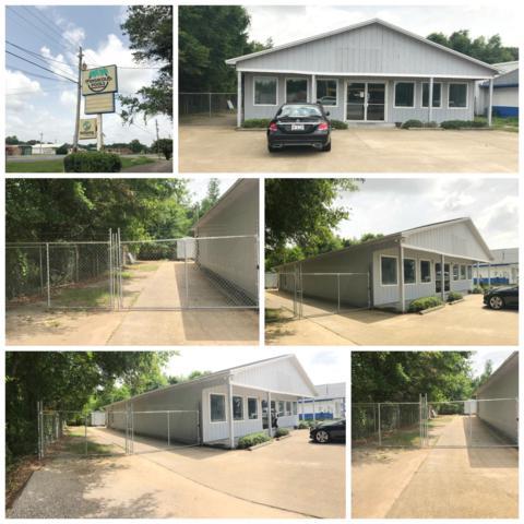 4412 Hwy 90, Pace, FL 32571 (MLS #828835) :: Classic Luxury Real Estate, LLC