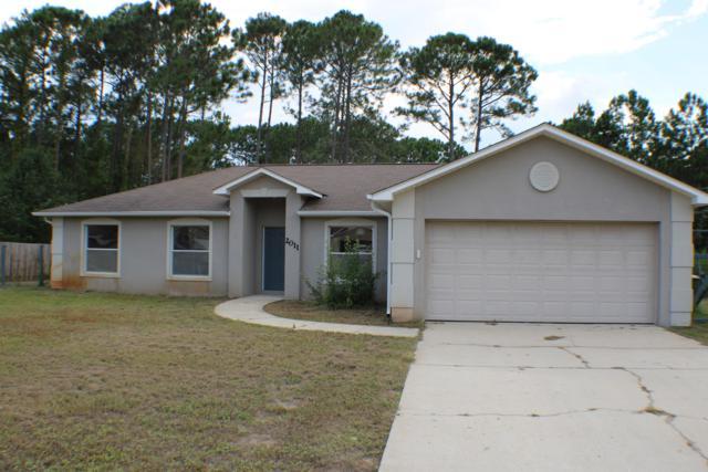 2011 Eagle Lane, Navarre, FL 32566 (MLS #828844) :: Classic Luxury Real Estate, LLC