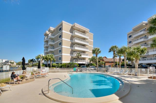 197 Durango Road Unit 2E, Destin, FL 32541 (MLS #828854) :: Linda Miller Real Estate