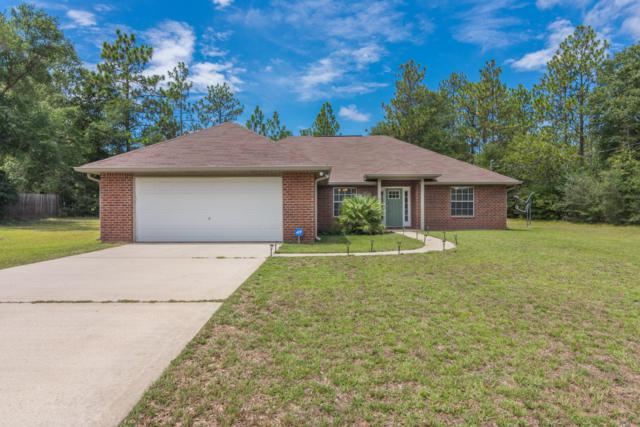 6336 Possum Ridge Road, Crestview, FL 32539 (MLS #828862) :: Scenic Sotheby's International Realty
