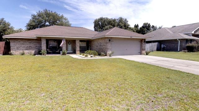 2856 Dunsmuir Drive, Navarre, FL 32566 (MLS #828865) :: Classic Luxury Real Estate, LLC