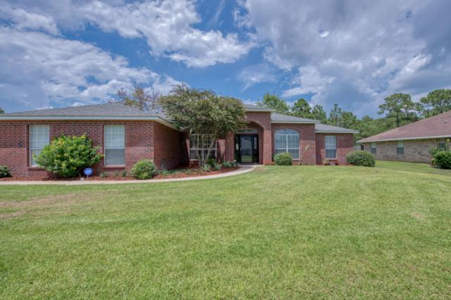 7432 Brewster Street, Navarre, FL 32566 (MLS #828868) :: Classic Luxury Real Estate, LLC