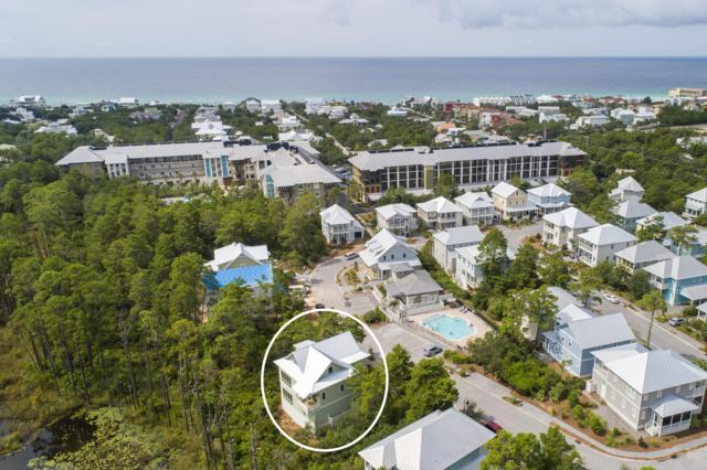266 Cabana Trail, Santa Rosa Beach, FL 32459 (MLS #828875) :: Berkshire Hathaway HomeServices Beach Properties of Florida