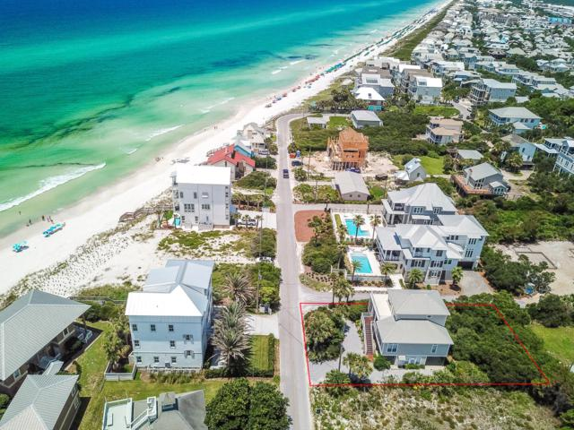 278 Pompano Street, Inlet Beach, FL 32461 (MLS #828895) :: Scenic Sotheby's International Realty