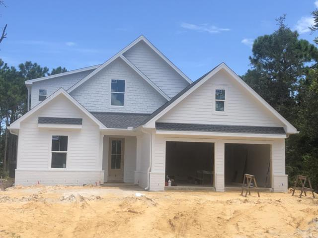 374 Grassy Cove, Destin, FL 32541 (MLS #828905) :: Classic Luxury Real Estate, LLC