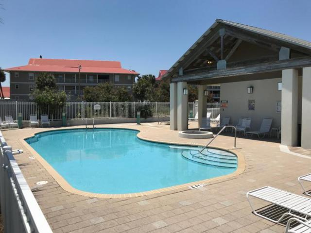 1A Seaside Circle, Navarre, FL 32566 (MLS #828914) :: ResortQuest Real Estate