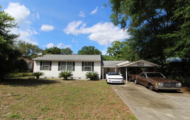 218 NE Beachview Drive, Fort Walton Beach, FL 32547 (MLS #828919) :: Classic Luxury Real Estate, LLC