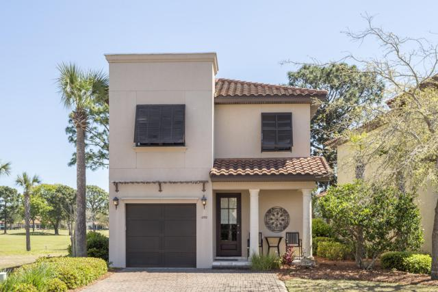 1893 Baytowne Loop, Sandestin, FL 32550 (MLS #828927) :: Homes on 30a, LLC