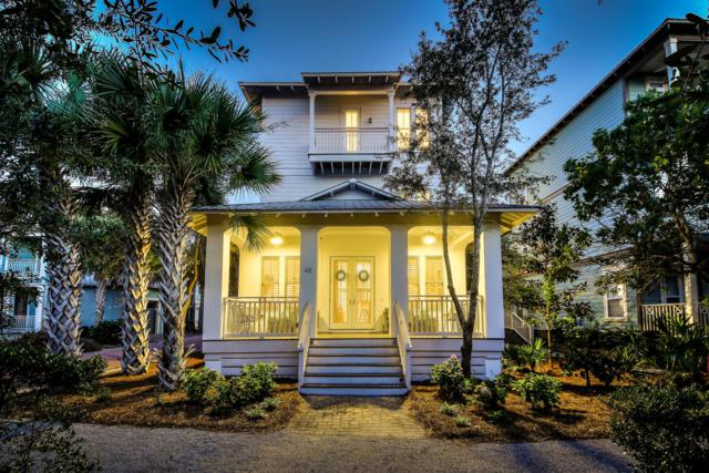 48 Surfer Lane, Inlet Beach, FL 32461 (MLS #828928) :: ResortQuest Real Estate