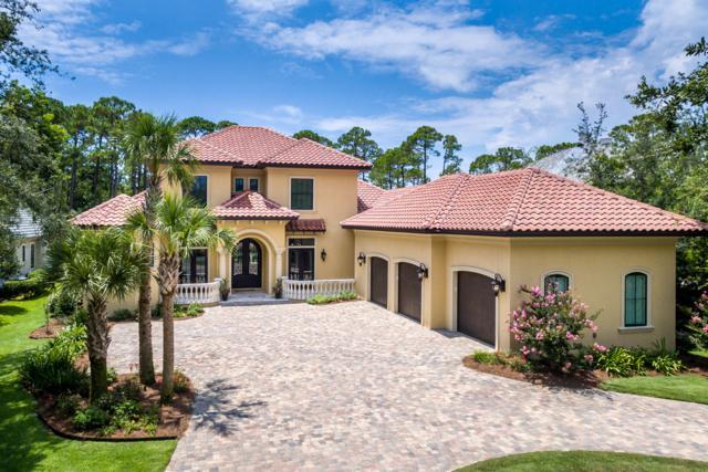 432 Captains Circle, Destin, FL 32541 (MLS #828929) :: Berkshire Hathaway HomeServices Beach Properties of Florida