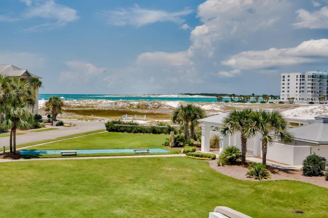 480 Gulf Shore Drive Unit 201, Destin, FL 32541 (MLS #828958) :: ResortQuest Real Estate