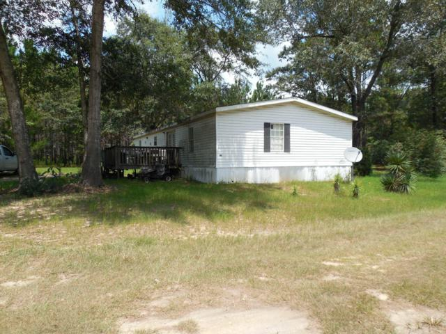 3241 N Camp Road, Century, FL 32535 (MLS #828961) :: Classic Luxury Real Estate, LLC