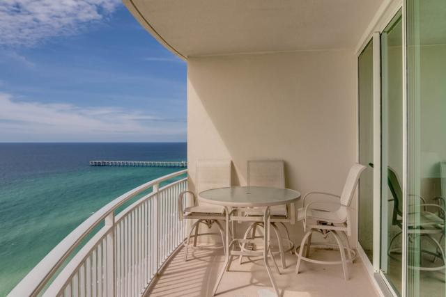 15625 Front Beach Road #1709, Panama City Beach, FL 32413 (MLS #828972) :: Luxury Properties on 30A
