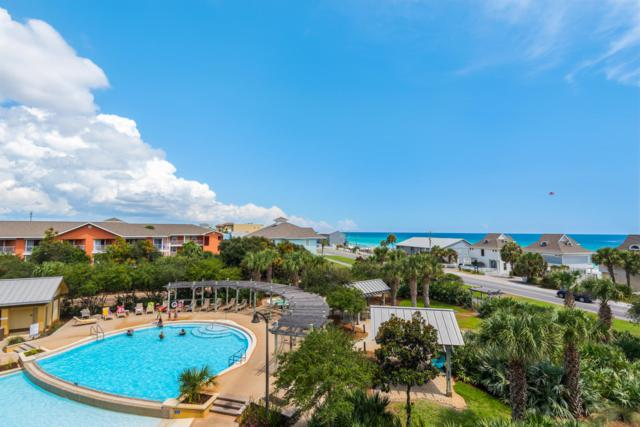 548 Sandy Cay Drive Unit 413, Miramar Beach, FL 32550 (MLS #828973) :: ResortQuest Real Estate