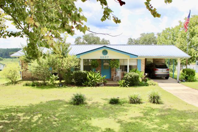2887 Huckaba Road, Laurel Hill, FL 32567 (MLS #828984) :: Classic Luxury Real Estate, LLC
