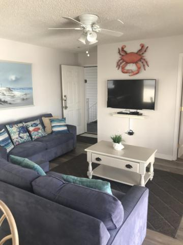 11 Beachside Drive Unit 731, Santa Rosa Beach, FL 32459 (MLS #828987) :: The Premier Property Group