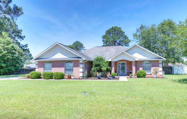 1035 Adrian Way, Milton, FL 32583 (MLS #828990) :: ResortQuest Real Estate