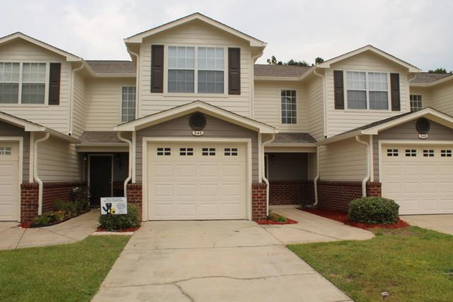 546 Wingspan Way, Crestview, FL 32536 (MLS #829004) :: Classic Luxury Real Estate, LLC