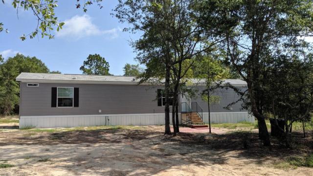 145 Juniper Lake Drive, Defuniak Springs, FL 32433 (MLS #829012) :: Classic Luxury Real Estate, LLC