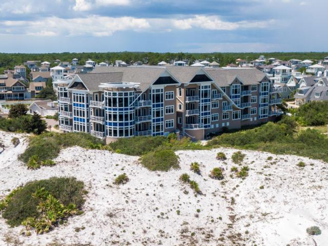 99 Compass Point Way #204, Watersound, FL 32461 (MLS #829021) :: RE/MAX By The Sea