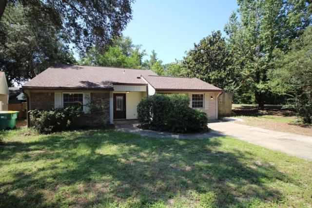 200 Sweetgum Court, Niceville, FL 32578 (MLS #829022) :: Classic Luxury Real Estate, LLC