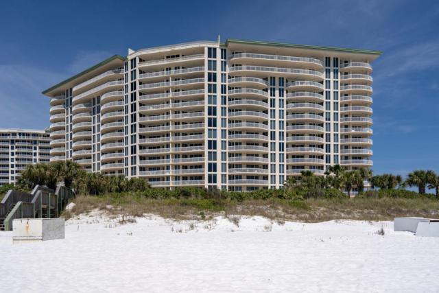 15400 Emerald Coast Parkway Unit 408, Destin, FL 32541 (MLS #829033) :: Engel & Voelkers - 30A Beaches